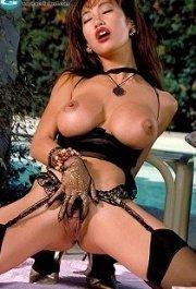Pamela Sweet