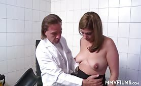 An Appointment To Squirt