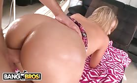 BANGBROS - Cum Enjoy Mia Malkova And Her Amazing Big Ass