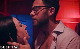 ADULT TIME Perspective: Angela White Reluctantly Fucks Psycho Husband