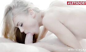 White Boxxx Nancy A Sensual Passionate Sex With Gorgeous Big Tits Ukrainian Babe