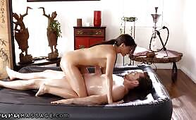 NuruMassage Masseuse Hime Marie Has The Best Reviews For Her Happy Endings